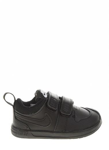 Nike Nike Pico 5 Bebek Yürüyüş Ayakkabısı Siyah